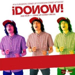 poster #IDONOW